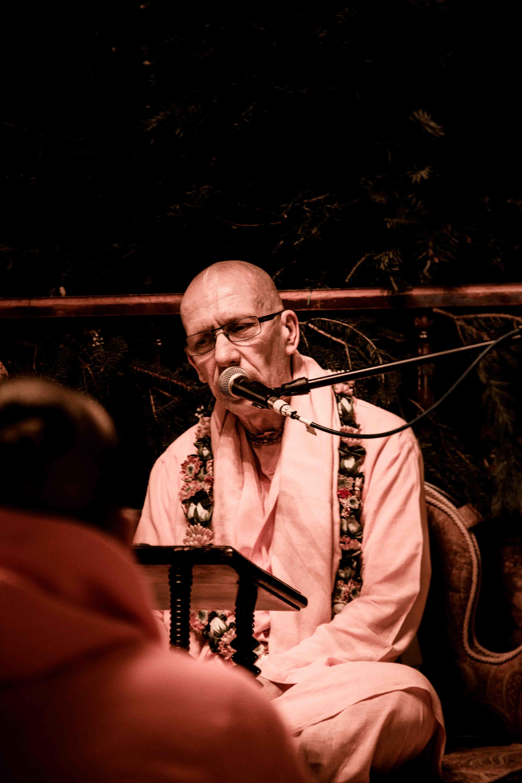 HH Bhakti Vaibahva Swami