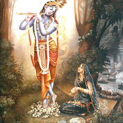 Bhakti – The Process of spiritual elevation