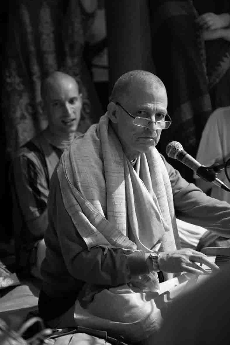 HH Krishna Kshetra Swami