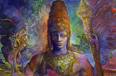 18.-20. Oktober: Bhakti Shastri Sri Isopanisad